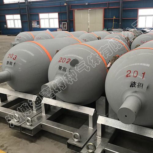 2.0N工业级氯化氢气体
